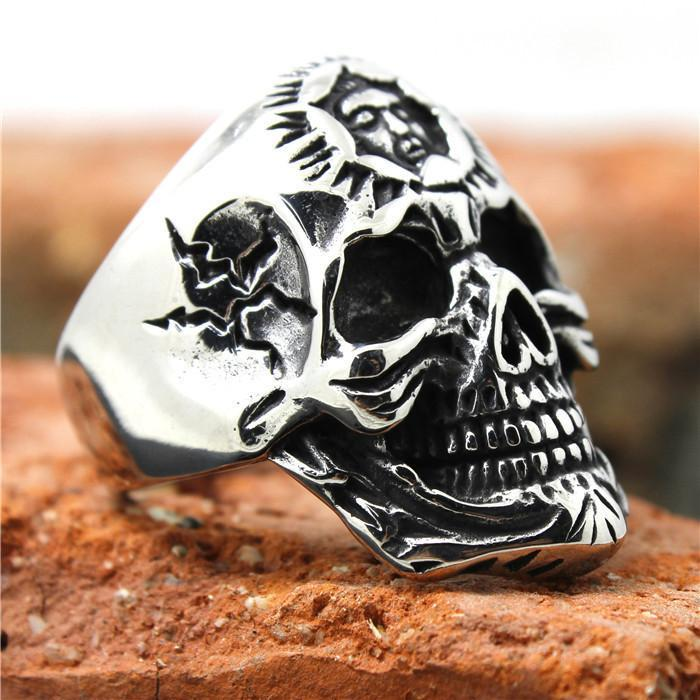 The Phantom Skull Ring | Skull Action
