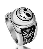 Bague Jack Skellington