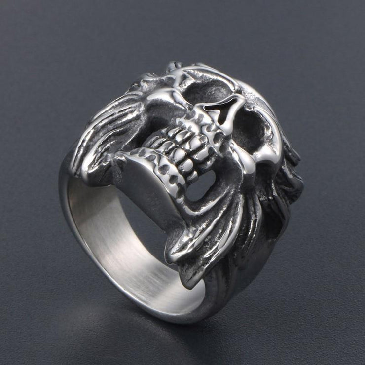Skull Ring South Africa | Skull Action
