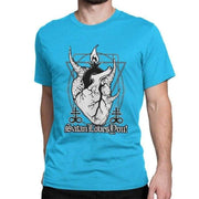 T-Shirt Satan Loves You