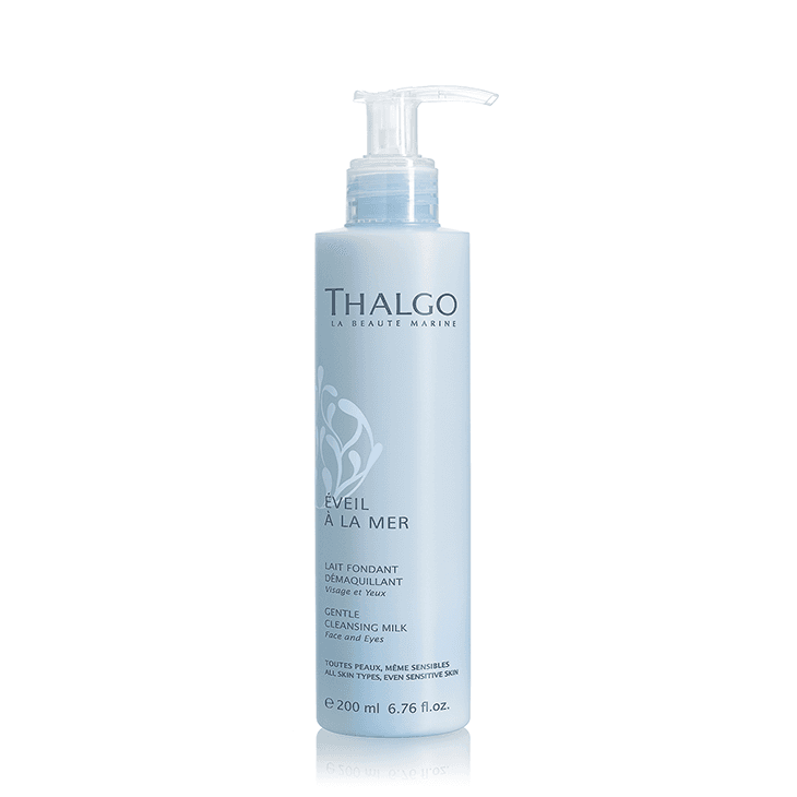 Thalgo Gentle Cleansing Milk 200ml