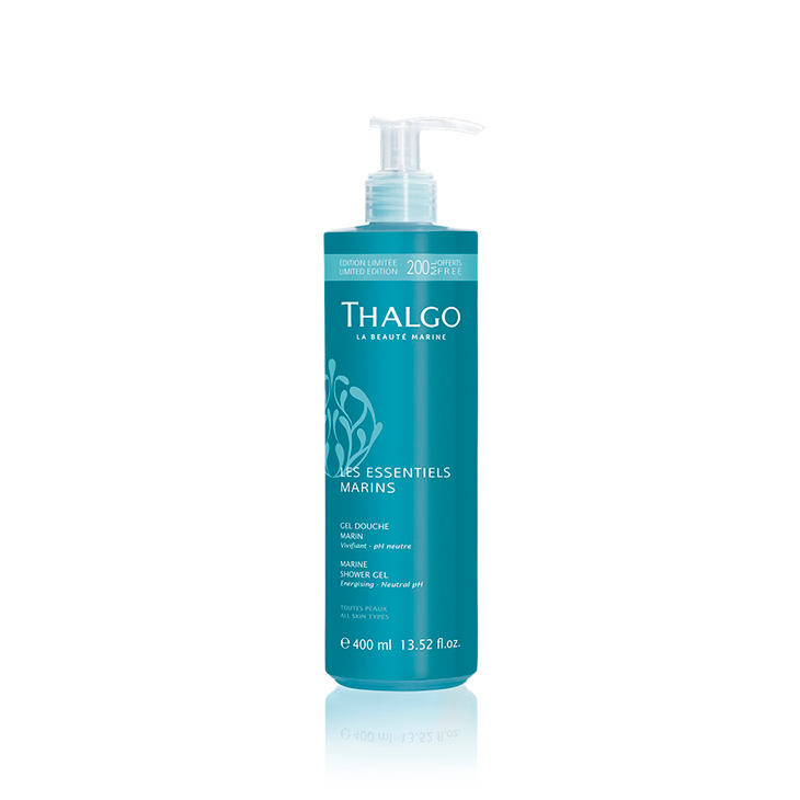 Thalgo Marine Shower Gel 400ml