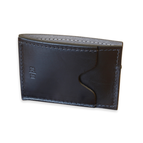 Pocket Wallet  (Black)