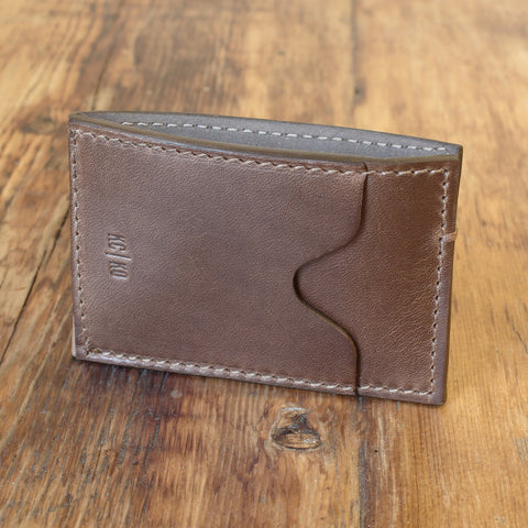 Pocket Wallet (Natural)