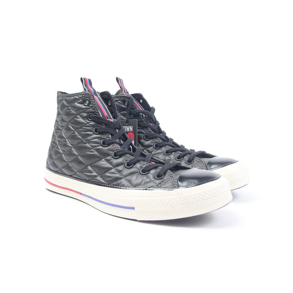 40deeff0cf2 Converse First String Chuck Taylor All Star 1970 (Beluga Black)