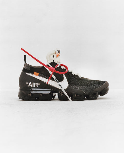 hot sale online c3a87 3cacf THE TEN: NIKE AIR VAPORMAX FK / THE TEN: NIKE AIR MAX 97 OG ...