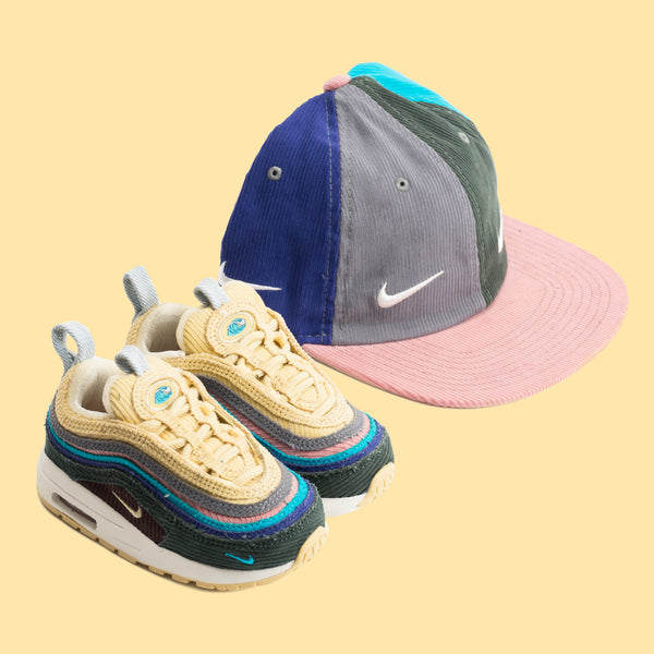NIKE AIR MAX DAY / SEAN WOTHERSPOON