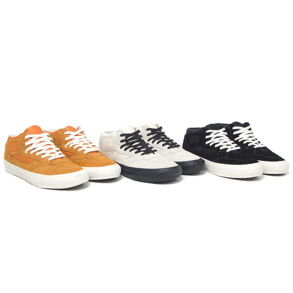 c2edd1a9 Vans Vault Half Cab Pro '92 (OUR LEGACY) Orange, White, Black
