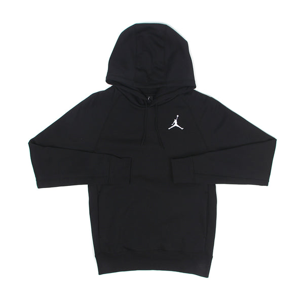 FLIGHT PULLOVER HOODY