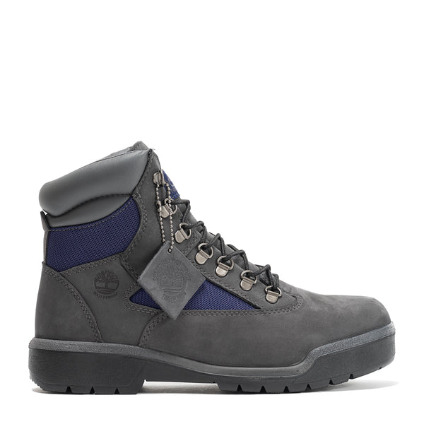6IN FABRIC/LEATHER WP FIELD BOOT