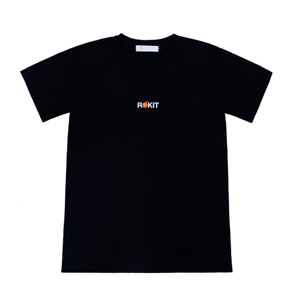 THE MINIBOLT SHORT SLEEVE TEE