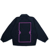 FRAME EMBROIDERY JACKET