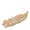 "STRIKE LOGO 2"" LAPEL PIN SU20 MADE IN USA"