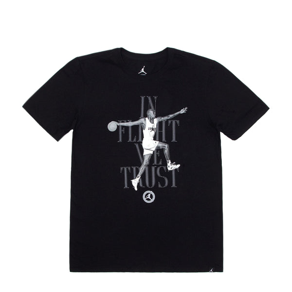 "AJ7 ""IN FLIGHT..."" TEE - Saint Alfred"