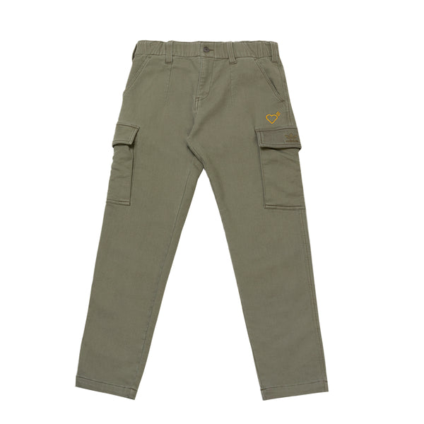 5 POCKET PANTS / HUMAN MADE
