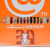 BE@RBRICK SERIES 39