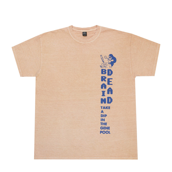 GENE POOL SHORT SLEEVE TEE