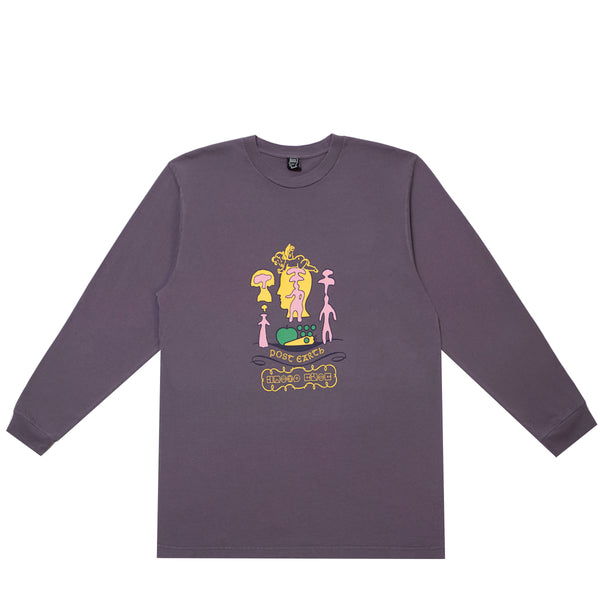 ANTS LONG SLEEVE T-SHIRT