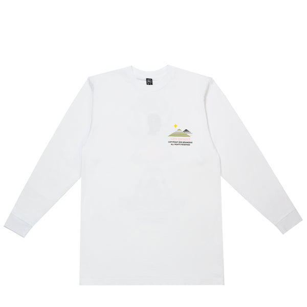 PURGATORY LONG SLEEVE T-SHIRT