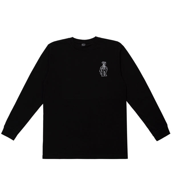 STRUGGLES LONG SLEEVE T-SHIRT