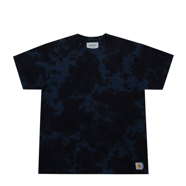 S/S POCKET LOOSE T-SHIRT (TD) / SUPPLY