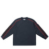 TAPED HEAVY LONG SLEEVE T