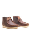 Clarks - WALLABEE BOOT - Footwear - Saint Alfred