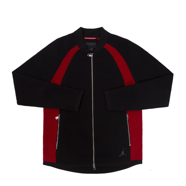 JSW FLIGHT KNIT JACKET