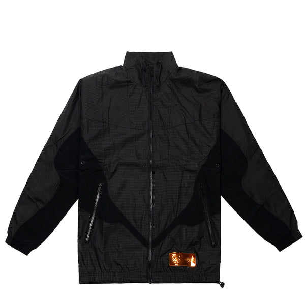 M J 23 ENGINEERED TRACK JACKET