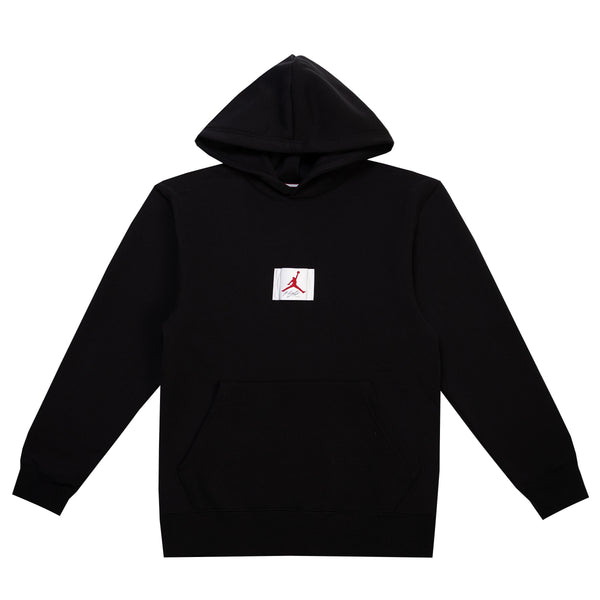 FLIGHT FLEECE GRAPHIC PO HOODIE