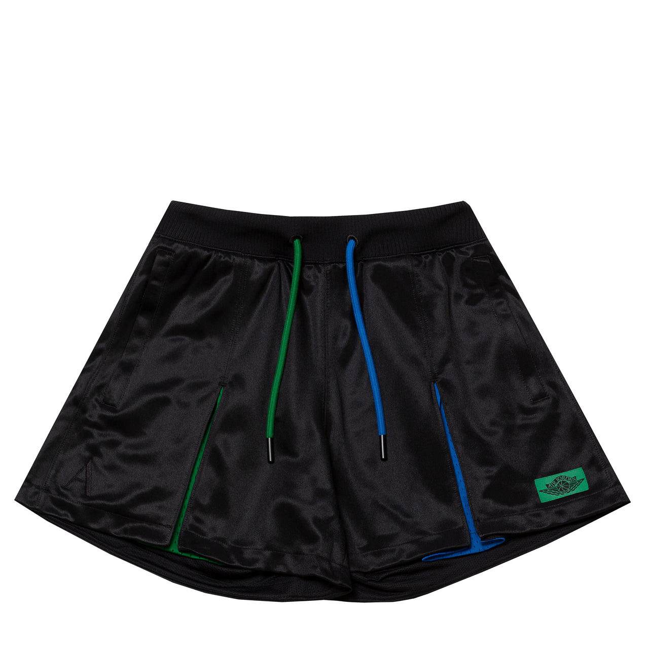 WMNS SRT SP PLEATED SHORT / ALEALI MAY