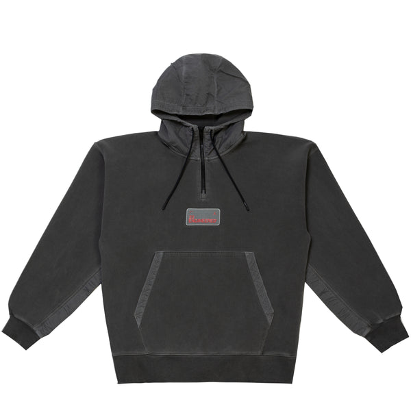 23 ENGINEERED HOODY