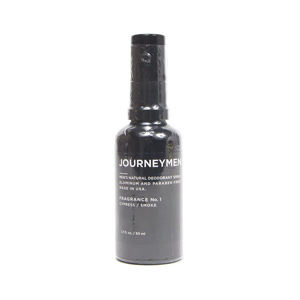Journeymen - FRAGRANCE NO. 1 SPRAY - Accessories - Saint Alfred