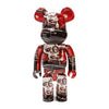 BE@RBRICK 1000% #5 / JEAN-MICHEL BASQUIAT