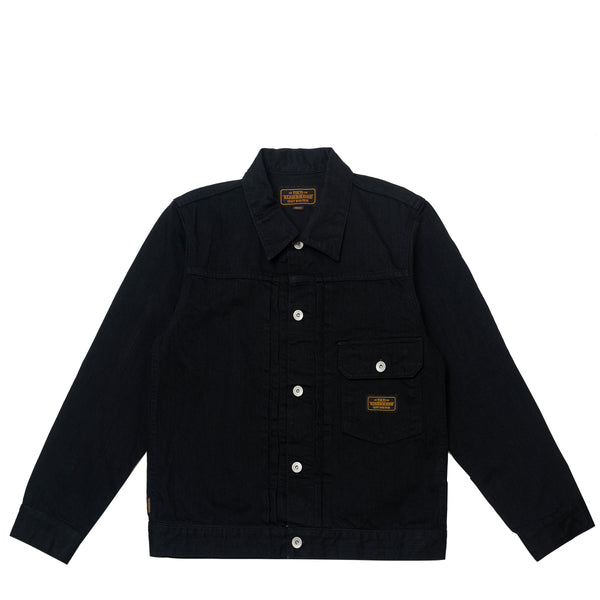 STOCKMAN TYPE-A / C-JKT