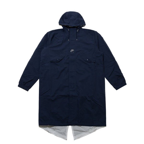 U NRG AM REV PARKA / KIM JONES