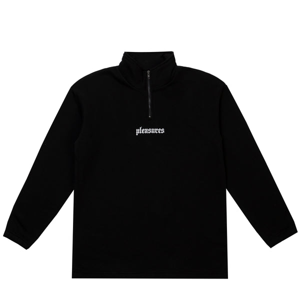 HARMONY QUARTER ZIP