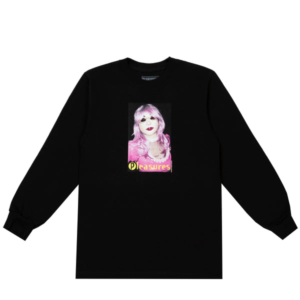 SUGAR LONG SLEEVE