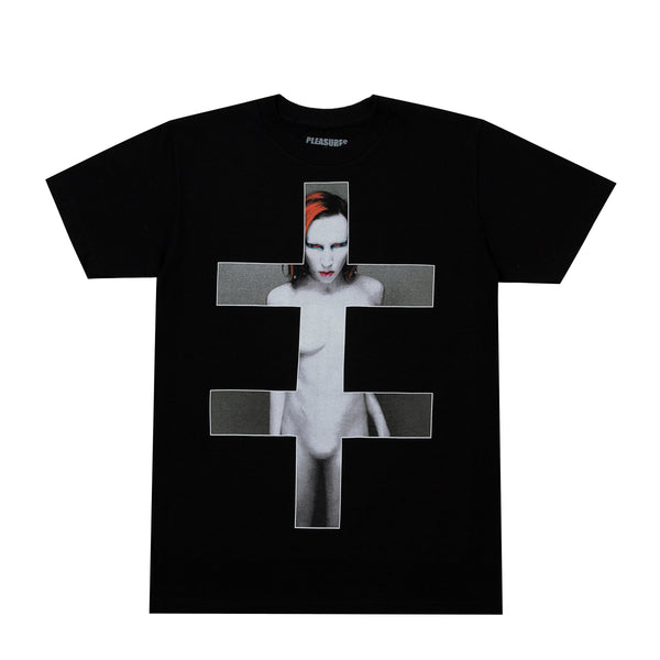 MECHANICAL T-SHIRT / MARILYN MANSON