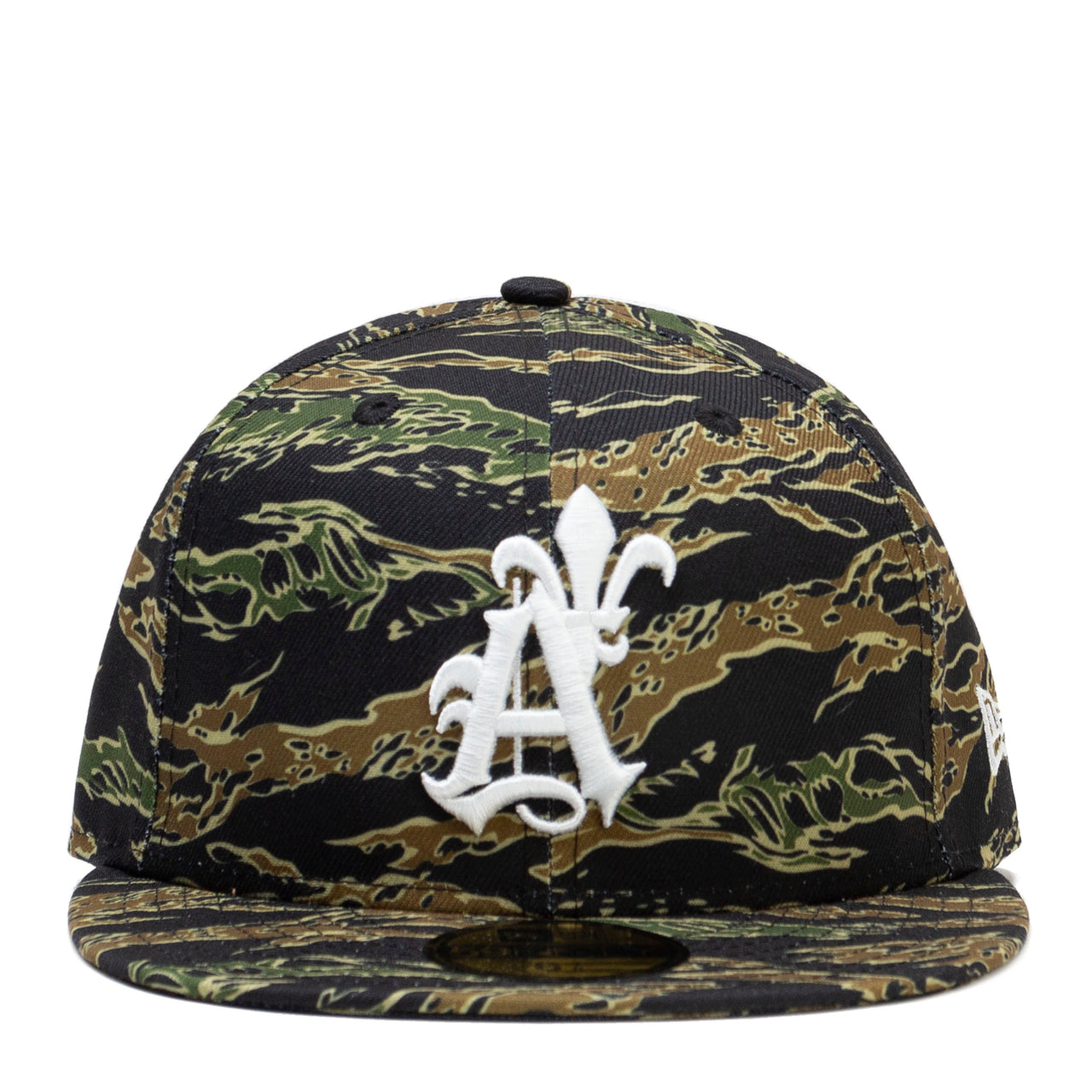 SEAL LOGO NEW ERA FITTED CAP SP21