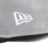 STANDARD STACKED LOGO NEW ERA