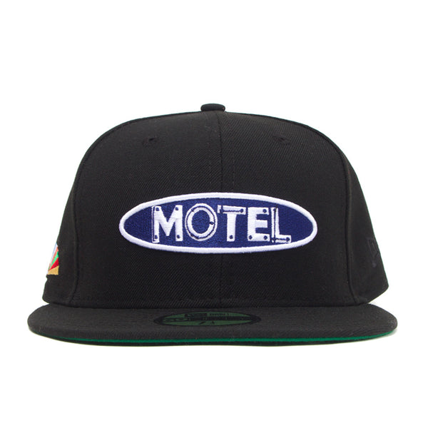 TF MOTEL NEW ERA