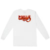 DREAMS LONG SLEEVE TEE SP21