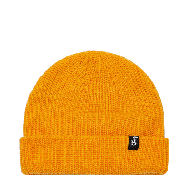 SEAL CABLE BEANIE FALL20