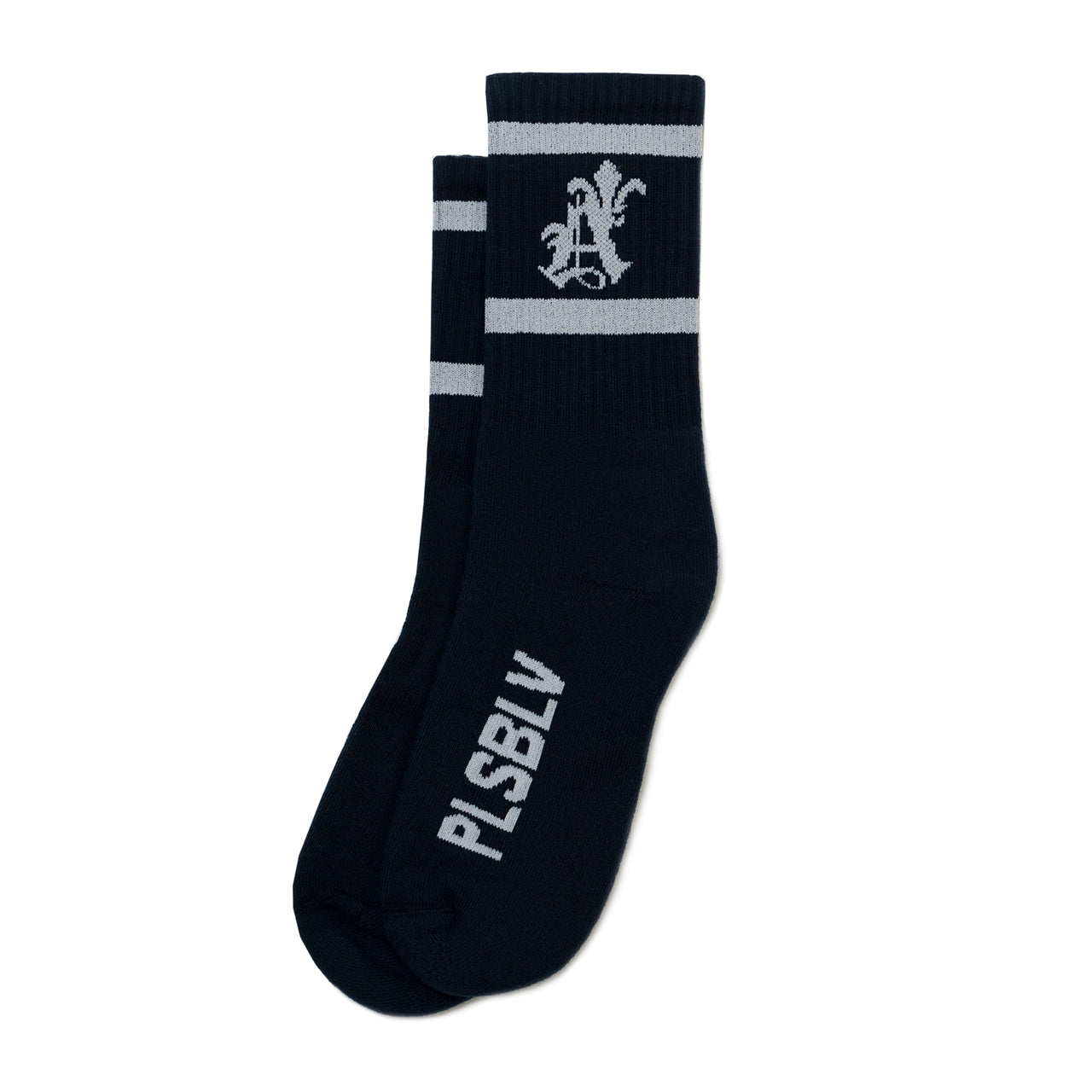 PREMIUM KNIT ATHLETIC SOCK SU20 MADE IN USA