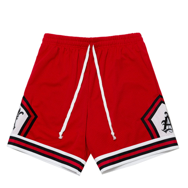 HEAVY COURT SHORTS SU20 MADE IN USA