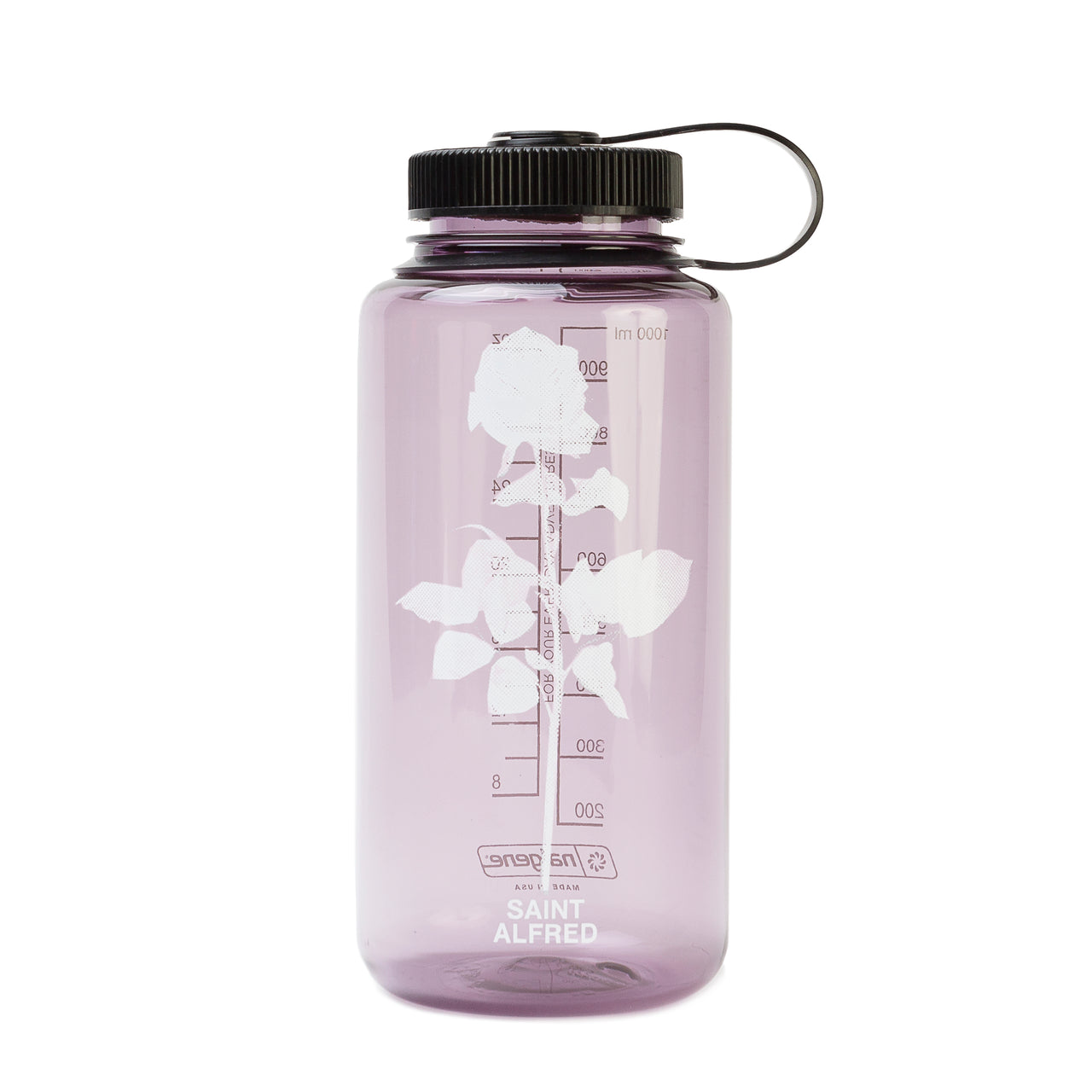 NALGENE 32OZ WATER BOTTLE SU20 MADE IN USA
