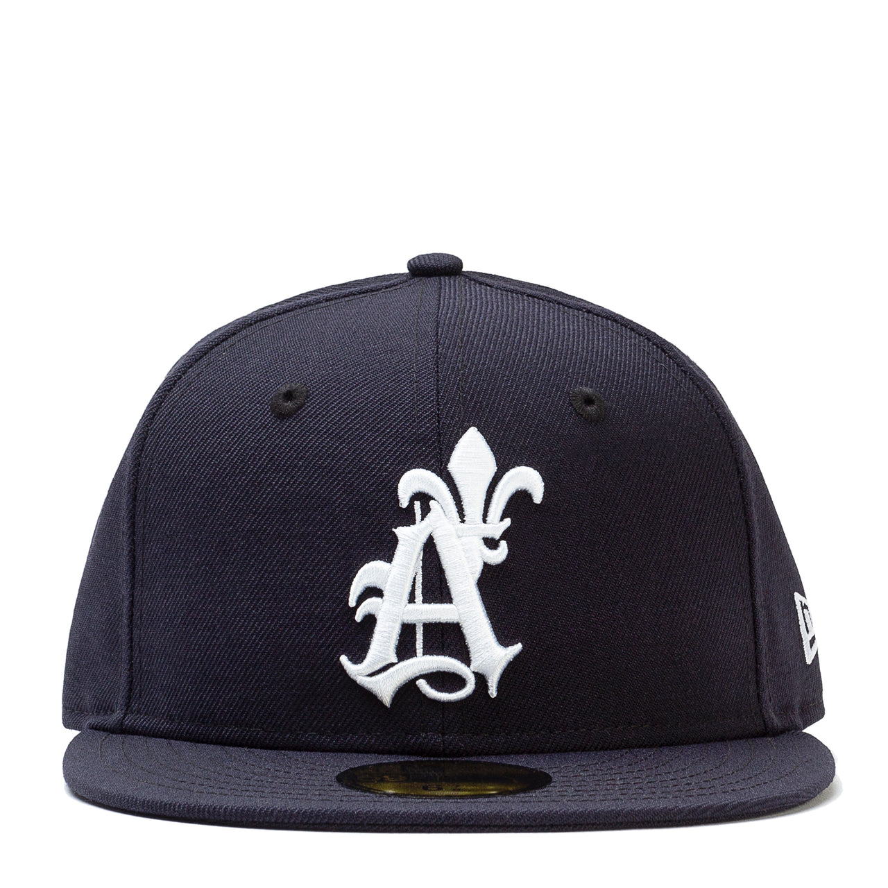 SEAL LOGO NEW ERA FITTED CAP SU20