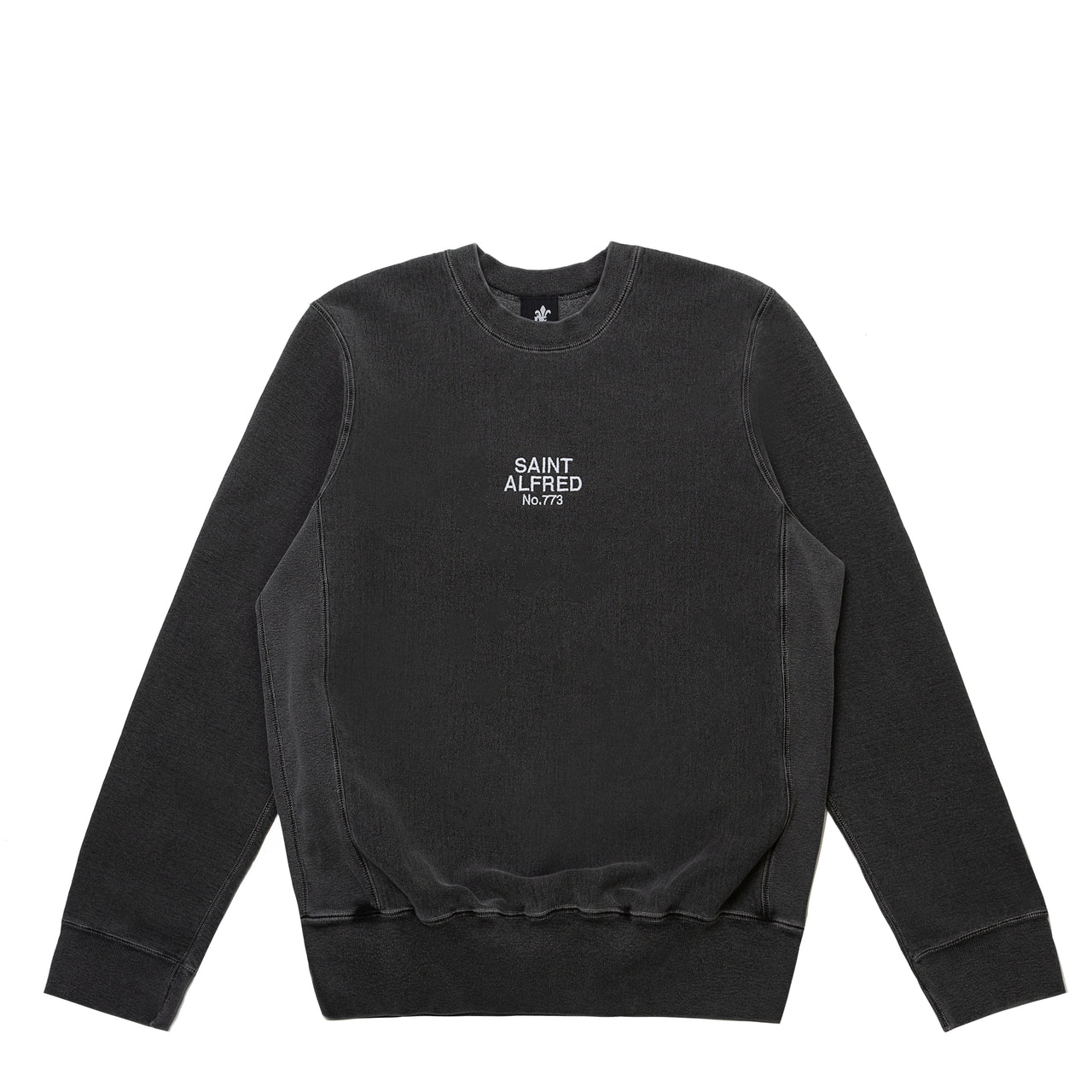 CREWNECK SWEATSHIRT SP20 MADE IN CANADA