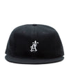 EBBETS WOOL STRAP BACK SP20 MADE IN USA